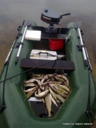 снасти для рыбалки на селигере